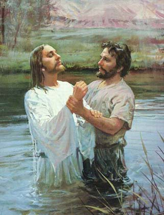 Baptism in the Holy Spirit picture