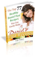 Daniel's Fast Recipes