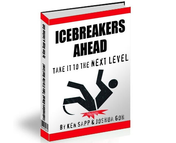 Icebreakers Book