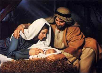 Christian Holiday Calendar